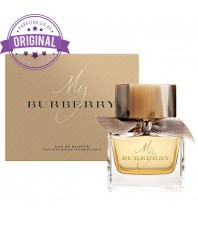 Оригинал Burberry MY BURBERRY for Women