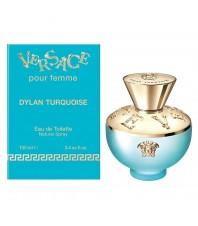 Оригинал Versace Dylan Turquoise Pour Femme