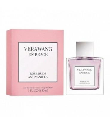 Оригинал Vera Wang Embrace Rose Buds and Vanilla