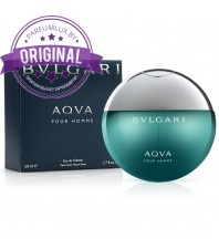 Оригинал Bvlgari Aqva Pour Homme for Men