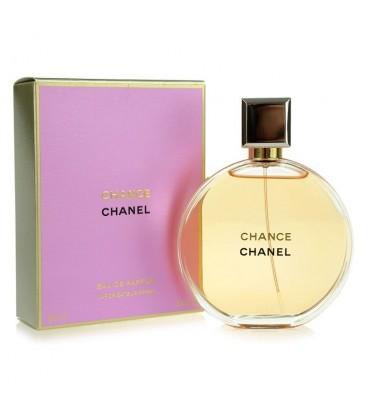 Оригинал Chanel Chance