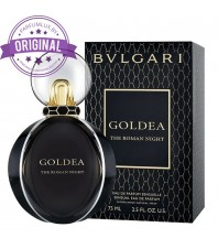 Оригинал Bvlgari Goldea The Roman Night for Women