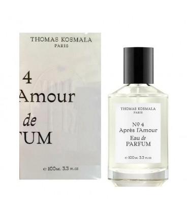 Оригинал Thomas Kosmala No 4 Apres L'Amour