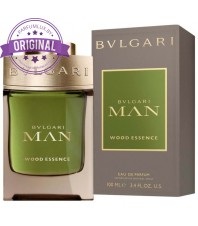 Оригинал Bvlgari Man Wood Essence for Men