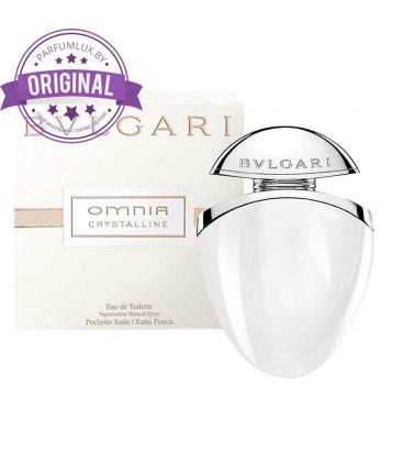 Оригинал Bvlgari Omnia Crystalline for Women