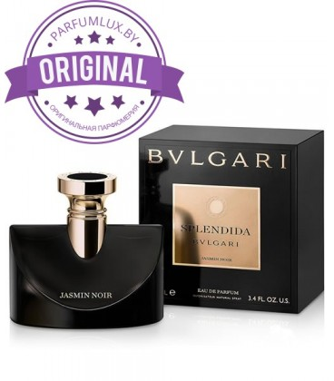 Оригинал Bvlgari SPLENDIDA JASMIN NOIR for Women
