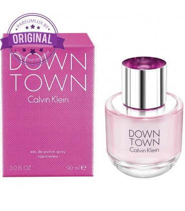 Оригинал Calvin Klein DOWN TOWN for Women