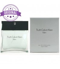 Оригинал Calvin Klein TRUTH for Men