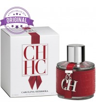 Оригинал Carolina Herrera CH for Women
