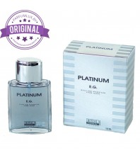 Оригинал Royal Cosmetic Platinum E.G. for Men
