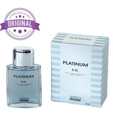 Оригинал Royal Cosmetic Platinum E.G. for Men