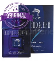 Оригинал ЖИРИНОВСКИЙ Private Label for Men