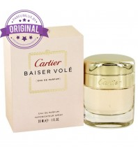 Оригинал Cartier Baiser Vole for Women