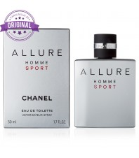 Оригинал Chanel Allure Homme Sport for Men