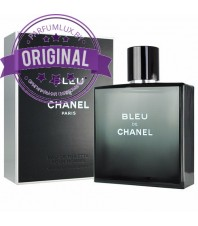 Оригинал Chanel BLEU DE CHANEL for Men