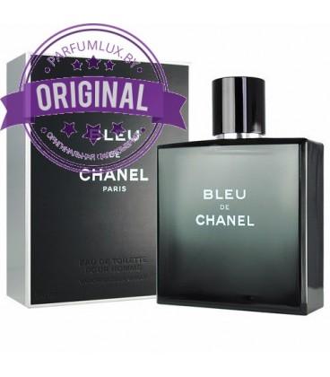 Оригинал Chanel BLEU DE CHANEL for Men