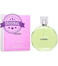Оригинал Chanel Chance Eau Fraiche for Women
