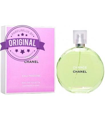 Оригинал Chanel CHANCE EAU FRAICHE for Women
