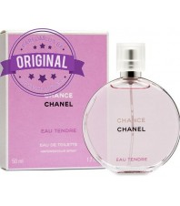 Оригинал Chanel Chance Eau Tendre for Women