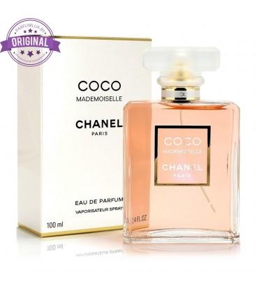 Оригинал Chanel COCO MADEMOISELLE Eau de Parfum for Women
