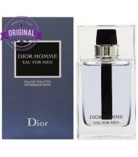 Оригинал Christian Dior DIOR HOMME EAU FOR MEN for Men