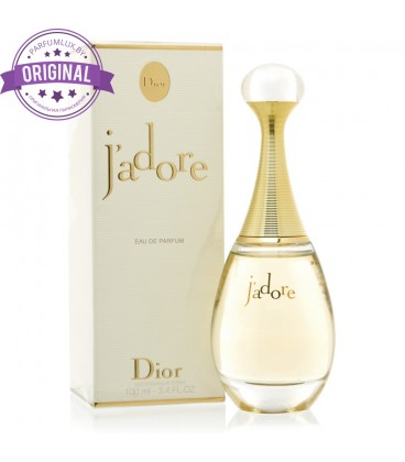 Оригинал Christian Dior J`ADORE for Women