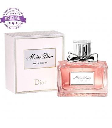 Оригинал Christian Dior MISS DIOR Eau De Parfum for Women