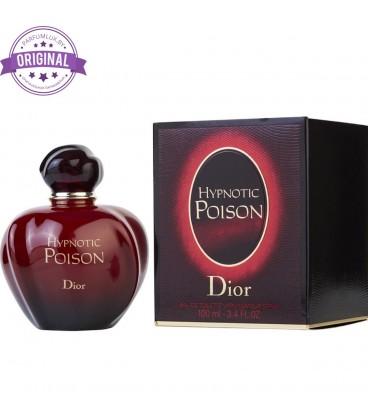 Оригинал Christian Dior POISON HYPNOTIC Eau De Parfum for Women