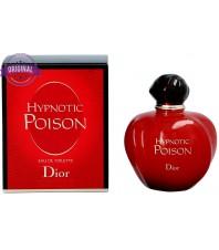 Оригинал Christian Dior POISON HYPNOTIC for Women