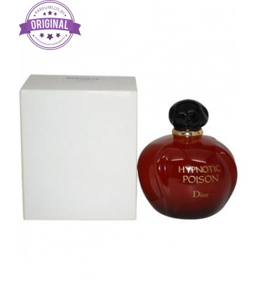 Оригинал Christian Dior POISON HYPNOTIC for Women