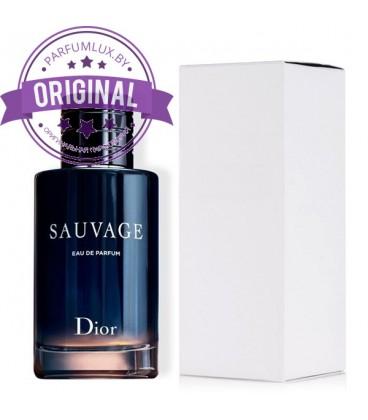 Оригинал Christian Dior SAUVAGE for Women