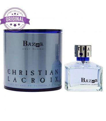 Оригинал Christian Lacroix BAZAR Pour Homme for Men