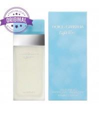 Оригинал Dolce & Gabbana LIGHT BLUE for Women