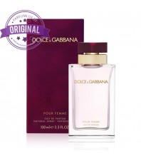 Оригинал Dolce & Gabbana POUR FEMME for Women