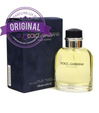 Оригинал Dolce & Gabbana POUR HOMME for Men