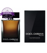 Оригинал Dolce & Gabbana THE ONE Eau De Parfum for Men