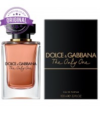 Оригинал Dolce & Gabbana THE ONLY ONE for Women