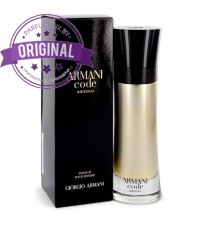 Оригинал Giorgio Armani CODE Absolu for Men