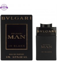 Оригинал Bvlgari MAN IN BLACK for Men