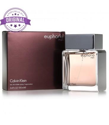 Оригинал Calvin Klein EUPHORIA for Men