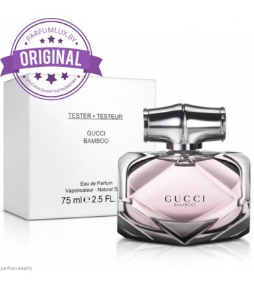Оригинал Gucci BAMBOO For Women