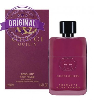 Оригинал Gucci GUILTY ABSOLUTE POUR FEMME For Women