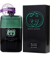 Оригинал Gucci GUILTY BLACK For Men