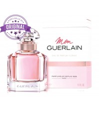 Оригинал Guerlain MON GUERLAIN FLORALE For Women