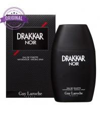 Оригинал Guy Laroche DRAKKAR NOIR For Men