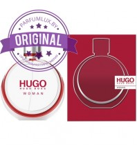 Оригинал Hugo Boss HUGO WOMAN Eau de Parfum For Women