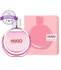 Оригинал Hugo Boss HUGO WOMAN EXTREME For Women