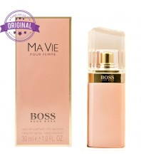 Оригинал Hugo Boss MA VIE For Women