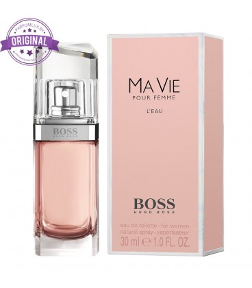 Оригинал Hugo Boss MA VIE L`EAU For Women