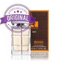 Оригинал Hugo Boss ORANGE For Men